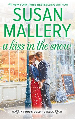 Kiss in the Snow, A