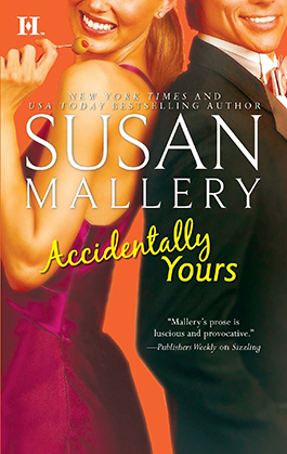 Reviews for Accidentally Yours