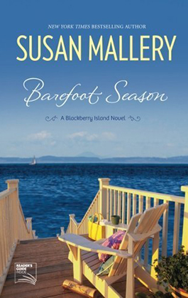 Reviews for Barefoot Season