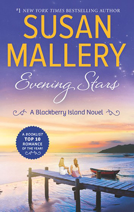 Reviews for Evening Stars, Blackberry Island book 3