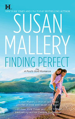 Reviews for Finding Perfect, Fool's Gold book 3