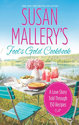 Reviews for Susan Mallery's Fool's Gold Cookbook