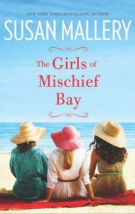 Reviews for The Girls of Mischief Bay