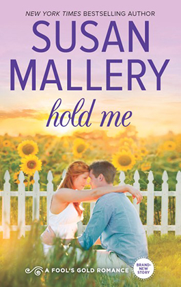 Reviews for Hold Me, Fool's Gold book 18