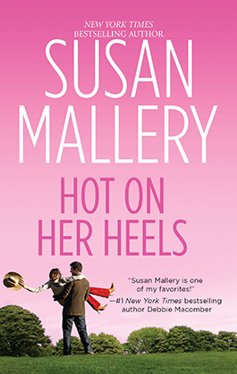 1 NYT Bestselling Romance And Womens Fiction Author Susan Mallery