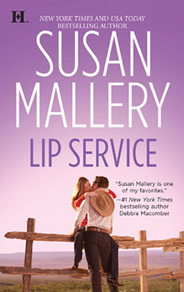 Reviews for Lip Service