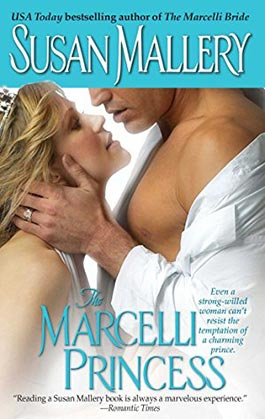 Reviews for The Marcelli Princess