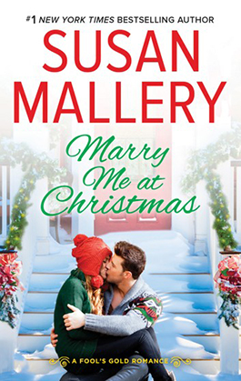 Reviews for Marry Me at Christmas, Fool's Gold book 21