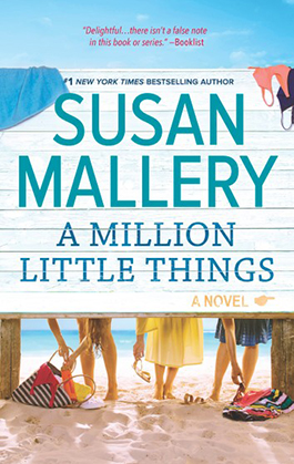 A Million Little Things by Susan Mallery