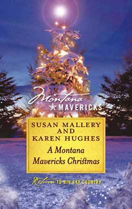 Montana Mavericks Christmas, A