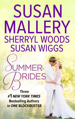 Sister of the Bride, a romance novel by Susan Mallery