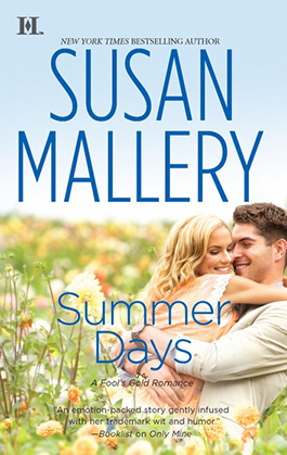 Reviews for Summer Days, Fool's Gold book 7