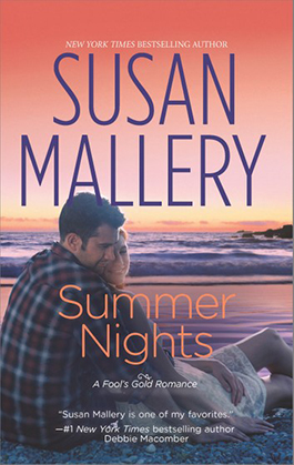 Reviews for Summer Nights, Fool's Gold book 8