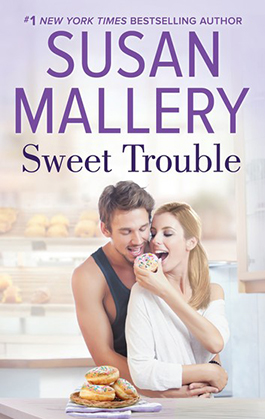 Reviews for Sweet Trouble