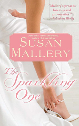 Reviews for The Sparkling One