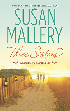 Reviews for Three Sisters, Blackberry Island book 2