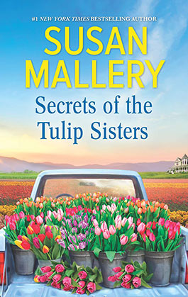 Reviews for Secrets of the Tulip Sisters